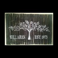 William Willahan