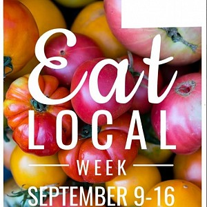 Eat Local Week is Here!
