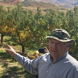 Farm Tour: Smith Orchards