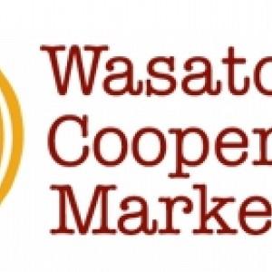 Market Sponsor: Wasatch Co-Op, Potluck Special